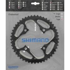 Shimano Chain Leaves Deore XT Trekking FC-T780//FC-T781 44Z KSR 104mm Aluminium AE F