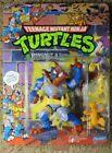 TMNT Wingnut & Screwloose 1990 MOC Ninja Turtles Playmates Toys Action Figure