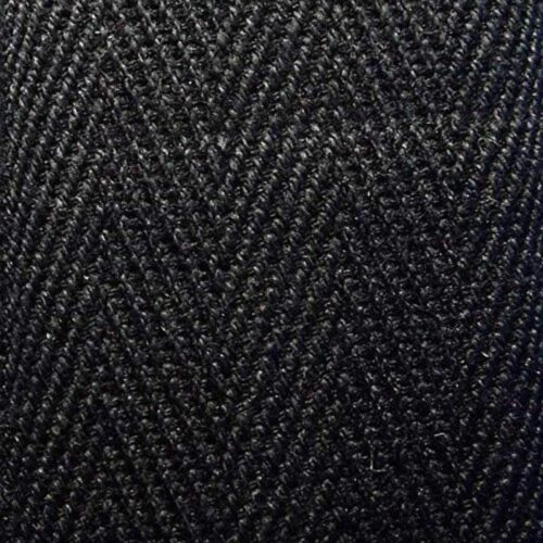 20mm X 50m Black Cotton Bunting Tape