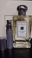 Jo Malone White Jasmine & Mint Cologne 5 Ml 10 Ml 2 Ml 3 Ml