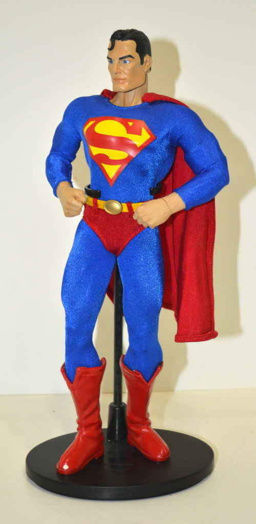 - direkte superman - 13 1   2 bis 6