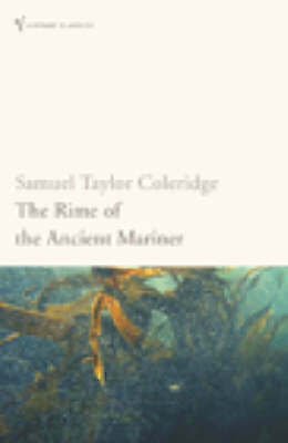 The Rime of the Ancient Mariner (Vintage Classics)
