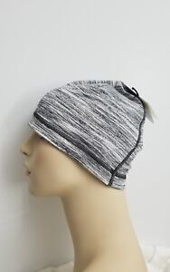 Lululemon Run It Out Toque NWT CMOB Hat Beanie Hole For Ponytail ... 173d0b688a9