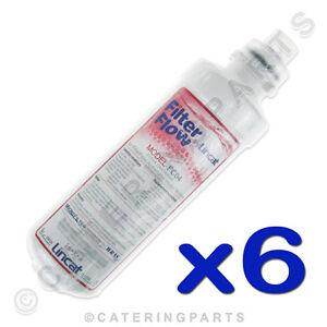 6-x-NUOVO-AUTENTICO-Lincat-fc04-ebfx-caldaia-acqua-calda-filterflow-ADDOLCITORE