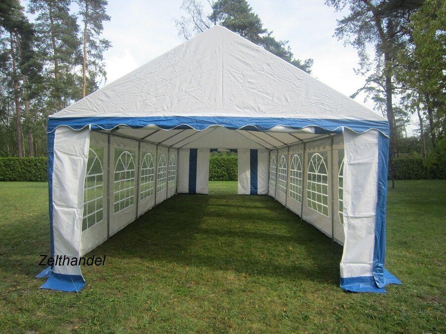 XXL 3x6 - 5x8 m Partyzelt Raucherzelt Zelt Zelt Zelt Pavillon Gartenzelt PVC NEU   Große Ausverkauf    Stilvoll und lustig    Deutsche Outlets  e17abf