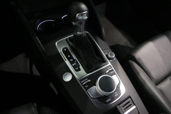 Audi A3 1,4 e-tron Sport Sportback S-tr. - billede 5