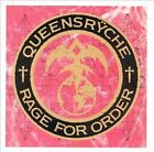 Rage for Order by Queensrÿche (CD, May-1989, EMI Music Distribution)