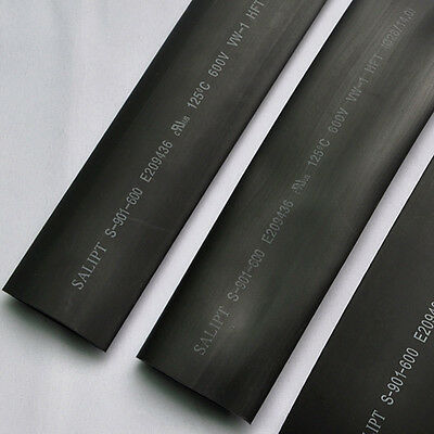 All Φ0.6mm~45mm Wire Wrap Protection Heat Shrinkable Tube Sleeving Shrink Tubing
