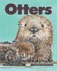 Otters Kids Can Press Wildlife by Adrienne Mason Nancy Gray 9781553374077