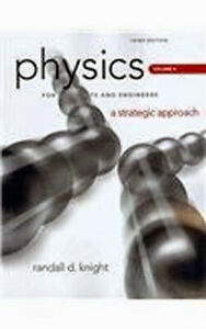 Physics for Scientists and Engineers by Randall D. Knight