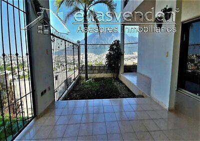 PRO4947 Casas en Venta, Lomas del Paseo 1 Sector en Monterrey