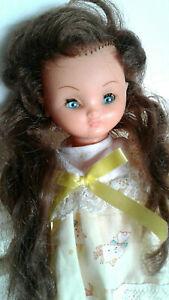 Ancienne-poupee-BELLA-vintage-BELLA-Doll-yeux-en-amande-hauteur-29-cm