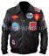 Leather Sale Top Tom Celebrity Big Gun Designer Jacket Mens Motorbiker Cruise qRBAw6qTx
