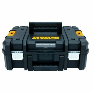DEWALT-DWST17807-TSTAK-II-Flat-Top-Tool-Case