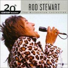 Rod Stewart - The Best Of 20th Century - CD - NEU OVP