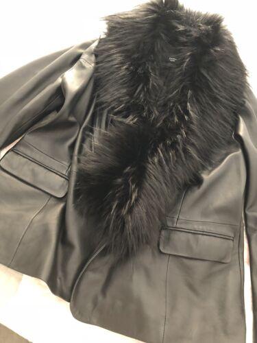 Jacket Hope Leather Joanna Joanna Leather Jacket Leather Joanna Hope Jacket Hope XqUTTw
