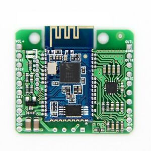 CSR8645-APT-X-HIFI-Bluetooth-4-0-12V-Receiver-Board-for-Car-Amplifier-Speaker