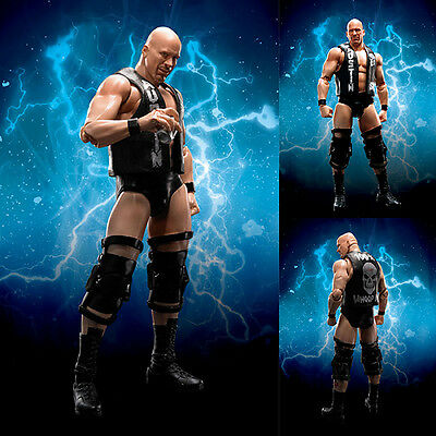 S.H.Figuarts Stone Cold Steve Austin from WWE Action Figure Bandai Japan