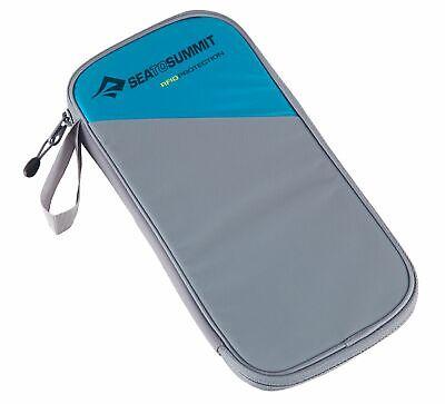 Cerca Voli Sea To Summit Travel Wallet Rfid Portafoglio L Portafoglio Blue Grigio Blu-mostra Il Titolo Originale Costo Moderato