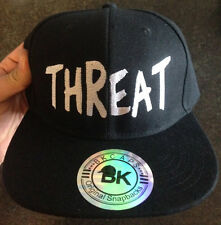 Threat hat, Threat Cap, Madonna Hat