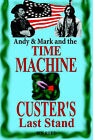 Andy & Mark and the Time Machine by Wilfred F Reed (Paperback / softback, 2003)