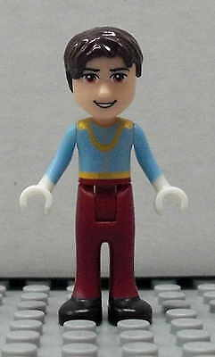 Hell Lego Disney Princess - Prince Charming - Figur Minifig Friends Junge Prinz 41055 Kaufen Sie Immer Gut