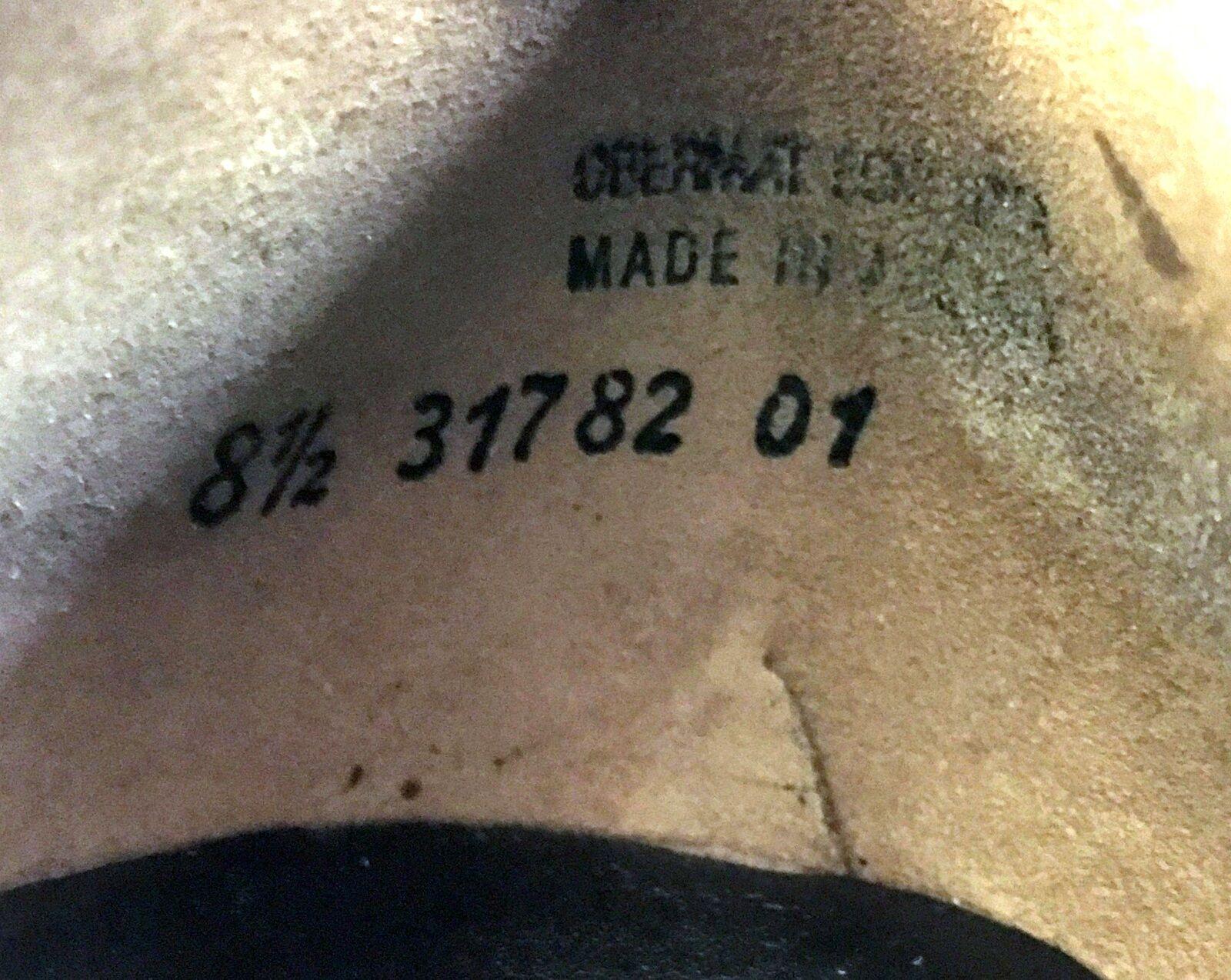 Paul Green Mary Jane Heels Braun Suede Pumps Damenschuhe Damenschuhe Damenschuhe Größe 10.5 (UK 8.5) 7d8d92