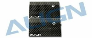 Align-500-Carbon-Fiber-Flybar-Paddle-A-H50118T-RC-Heli-Spares