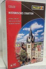 Faller FA130630 Historic City Gate Model Kit Various