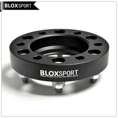35mm Hub Centric wheel spacer 4pcs 6x139.7 CB100 for Chevy Colorado Hummer H3