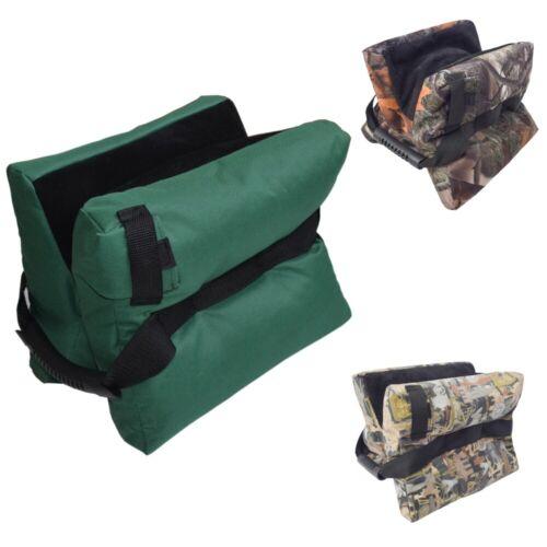 Shooting Rest Bag Outdoor Rifle Hunting Gun Accessories Target Sports Sandbag