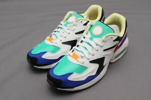 Nike Air Max 2 Light SP Racer Blue BV1359 400 Release Date