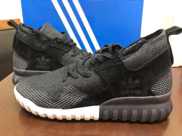 adidas Originals Tubular X PK Sneakers In Black BB2379