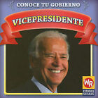 Vicepresidente by Jacqueline Laks Gorman (Paperback / softback, 2009)