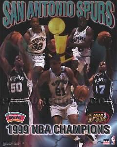 San-Antonio-Spurs-1999-NBA-Championship-Picture-Plaque