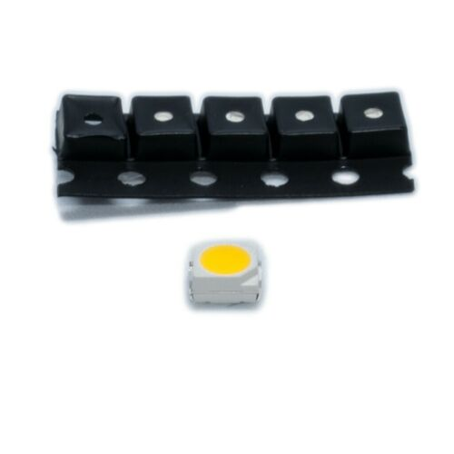 20x OF-SMD3528W-S1 LED SMD 3528,PLCC2 white cold 8-8.5lm 6000typK 120°