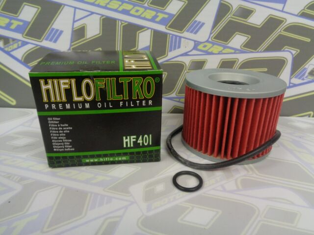 1x Hiflo Ölfilter HF401 Yamaha FJ 1100