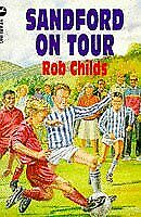 Very-Good-Sandford-on-Tour-Paperback-Rob-Childs-0440863201