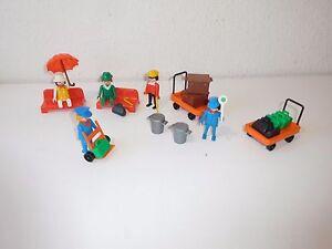 Playmobil-3229-train-station-set