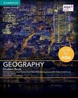 GCSE Geography for AQA Student Book by Helen Young, John Pallister, David Payne, John Rutter, Alison Rae, Emma Rawlings Smith, Rebecca Kitchen (Paperback, 2000)