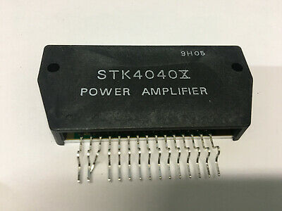 STK4044II HEAT SINK COMPOUND  ORIGINAL SANYO  LOT OF 2