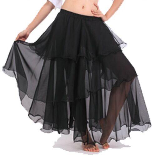 Belly Dance LED Dance Skirt LED Dress Costume Skirts fairy Performance LED skirt