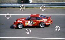 Touroul & Bertapelle & Thierry Perrier Porsche 911 SC Le Mans 1984 Photograph