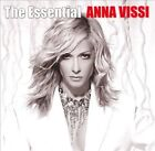 Essentials by Anna Vissi (CD, Sep-2007, Sony Music Distribution (USA))