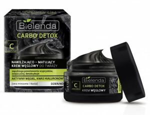 Bielenda-Carbo-Detox-Moisturizing-Mattifying-Face-Cream-Hyaluronic-Acid-50ml