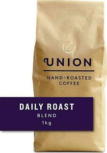 ☕️ UNION HAND ROASTED COFFEE - 8KG - FREE SHIPPING - SAVE £££ ☕️