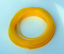"""NEW BBT BLACK 2 CYCLE FUEL LINE 1//8/"""" ID 3//16/"""" OD SOLD BY THE FOOT 145356 BTT"""