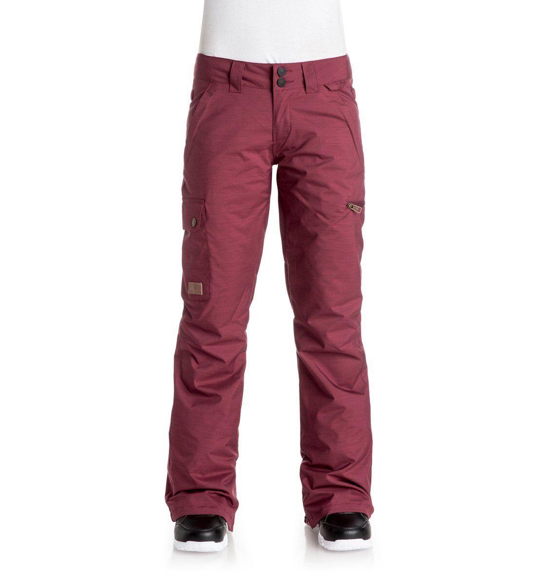 DC Women's RECRUIT Snow Pants - RRT0 - XL - NWT