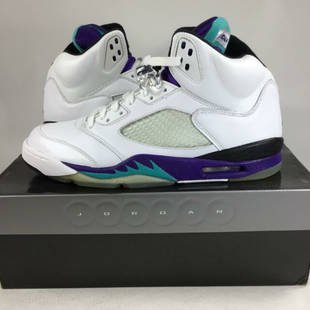 super popular f15ab 6b37f 2006 Nike Air Jordan 5 Retro LS