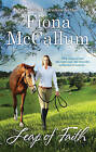 Leap of Faith by Fiona McCallum (Paperback, 2015)